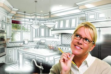 Renovation, Rental Property, Lease Agreement
