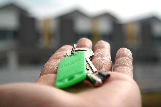 Rental Unit Keys