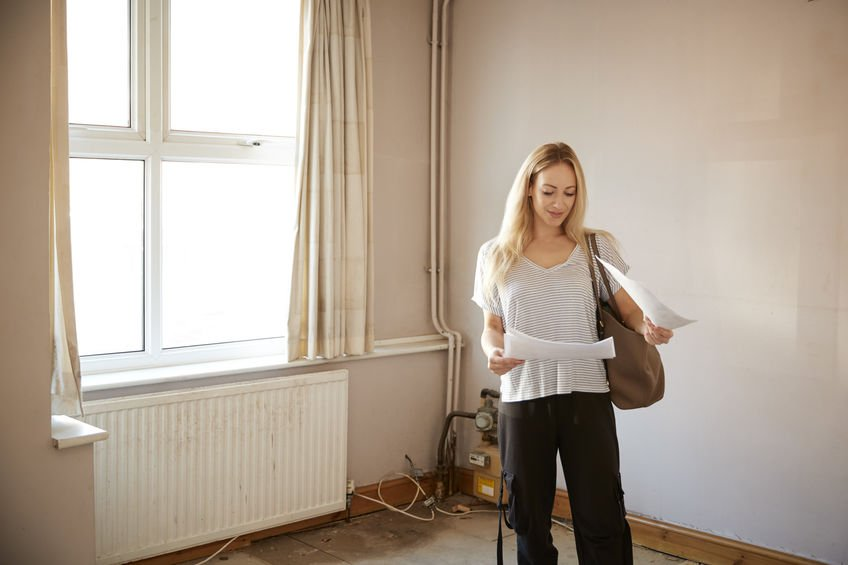 New Landlord What to Know