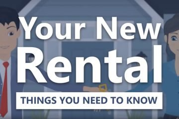 Tenant Move-in Video