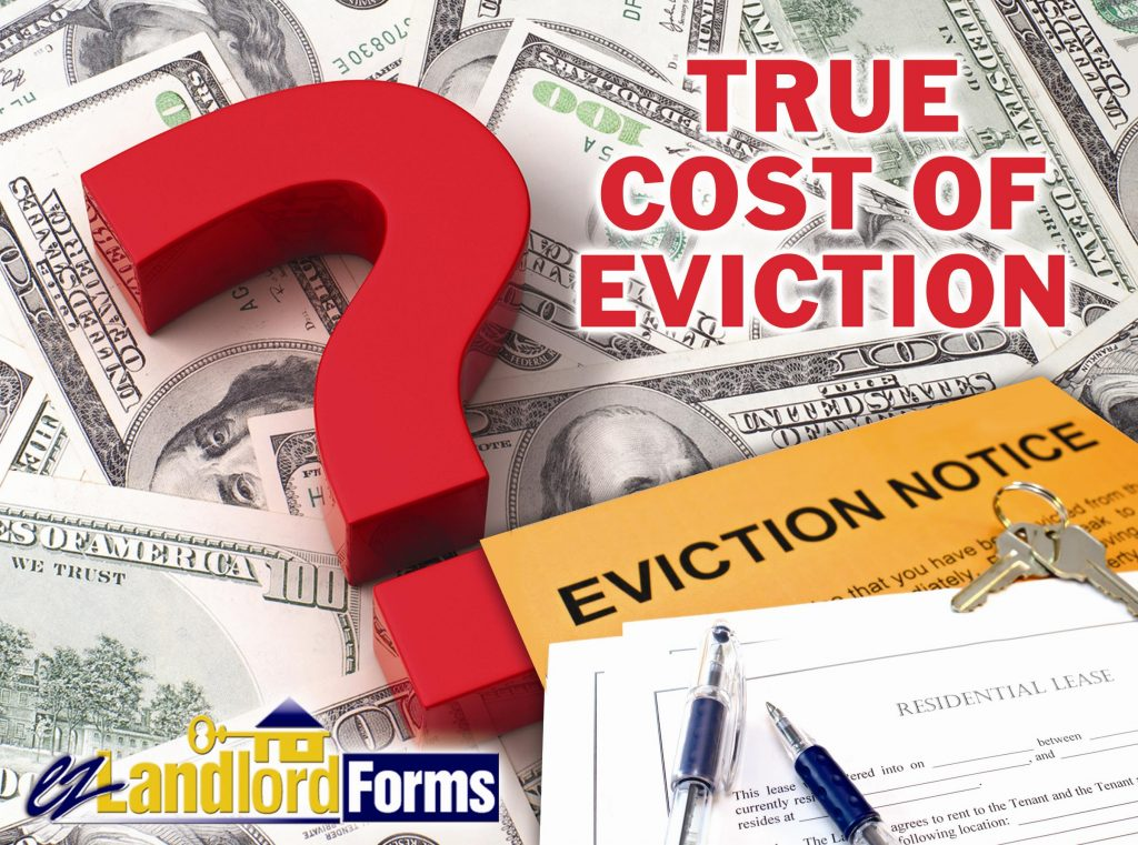 True Stories: The Cost of Eviction