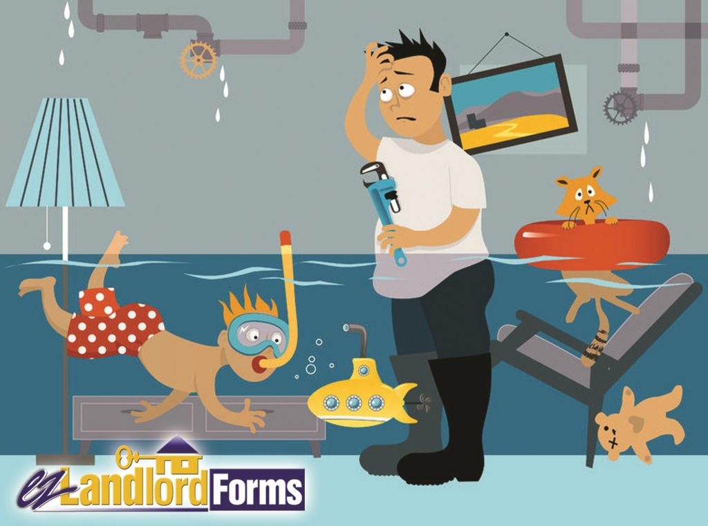 The Problem-Child Tenant: When to Cut Them Loose